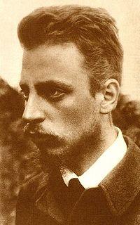 Rainer Maria Rilke (1875-1926)
