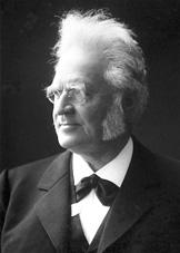 Bjørnstjerne Bjørnson  (Norwegian, 1832-1910)