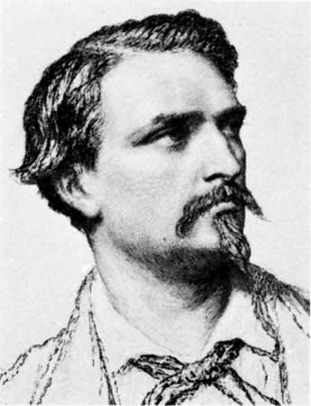 Frédéric Mistral (French, 1830-1914)