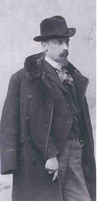 Henryk Sienkiewicz  (Polish, 1846-1916)