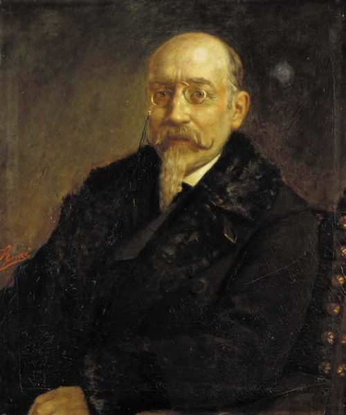 José Echegaray (Spain, 1833-1916)