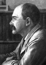 Rudyard Kipling (English, 1865-1936)