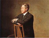 Carl Gustaf Verner von Heidenstam (Swedish, 1859-1940)
