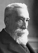 Anatole France (France, 1844-1924)