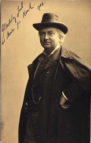 Karl Adolph Gjellerup (Denmark, 1857-1919)