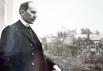 Romain Rolland (French, 1866-1944)