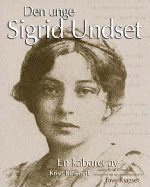 Sigrid Undset (Norway, 1882-1949)