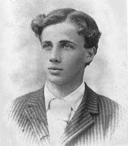 Robert Frost (1874-1963) won the Pulitzer for his book New Hampshire: A Poem with Notes and Grace Notes