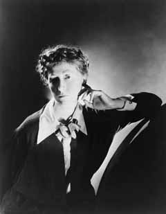 Marianne Moore (1887-1972) won the Pulitzer for her book of Collected Poems