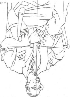 pablo picasso 1881 1973 portrait of igor stravinsky paris 1920
