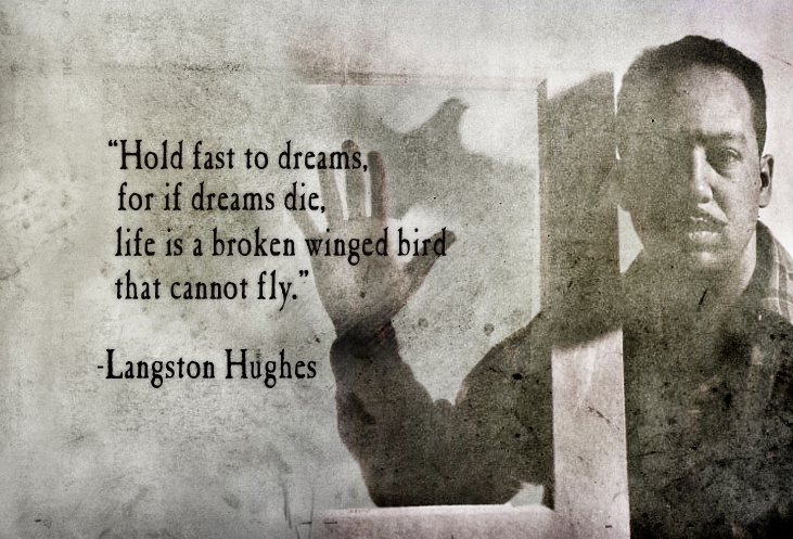 importance of dreams illustrated in a dream deferred by langston hughes and william shakespeares rom Best resource for reading books and free download manuals ebook [pdf] library download your favourite books and read them free in our e-reader best fiction books are always available.